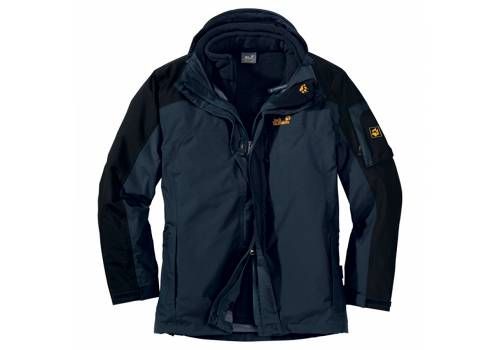 Jack Wolfskin Outdoor Shop