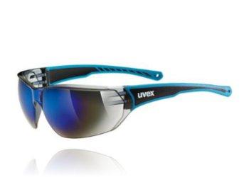 Lunettes de soleil UVEX LGL 36 Blue //. hSWZfa8SEh