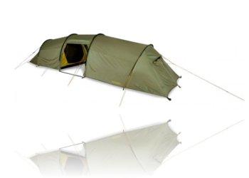 Tente 4 places tentes de camping 4 personnes campz for Toile de tente 4 chambres