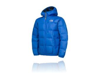 Les vestes The North Face, des par-dessus esthétiques et fonctionnelles f3ae631a0d46