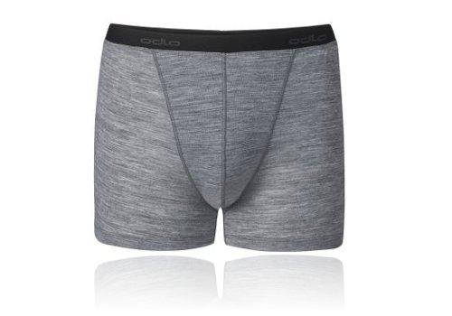 0d1a697a0f6 Boxer   Strings laine mérinos - Sous vêtements chauds - CAMPZ