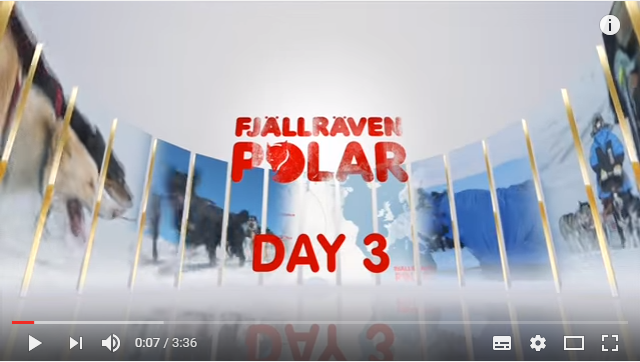 Fjällräven - Video Youtube