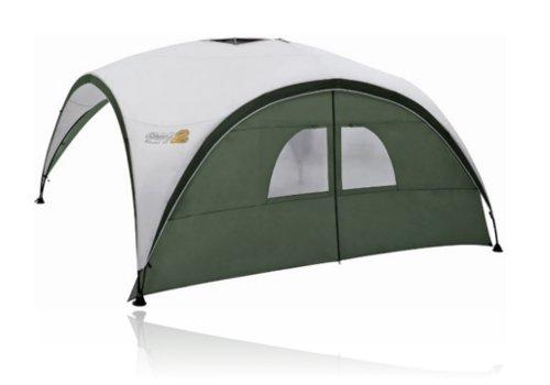 Parois latérales de tente